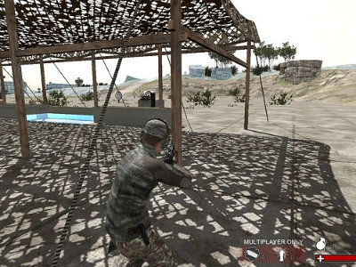 Online Game Insurgents 2