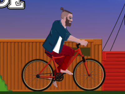 Online Game Short Ride