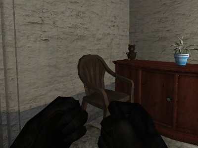 Online Game Silent Insanity P.T. - Psychological Trauma