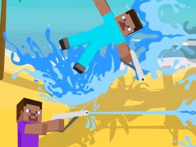 Online Game Waterguns.io