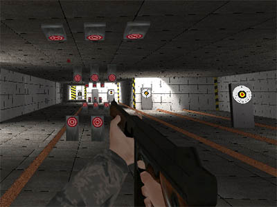 Онлайн-игра Weapons Simulator
