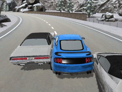 Online Game Burnout Extreme Drift
