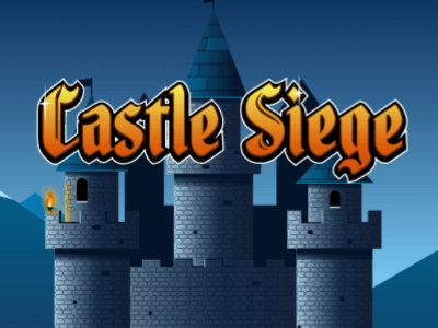 Online Game Castle Siege