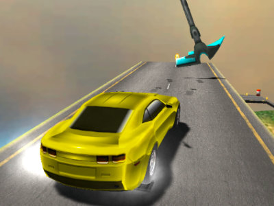 Online Game Extreme Stunts Unlimited