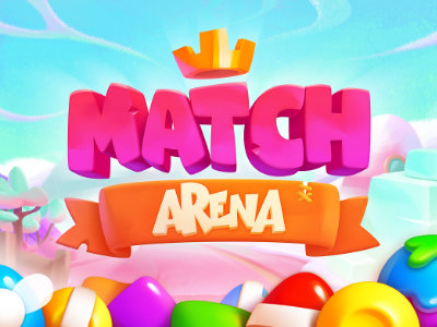 Online Game Match Arena