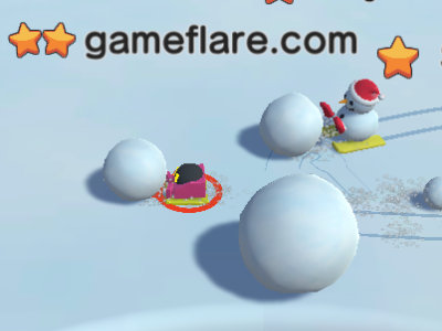 Online Game Snowball.io