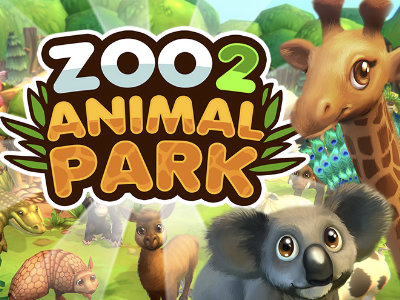 Online hra Zoo 2: Animal Park