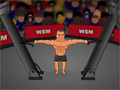 Online Game World's Strongest Man