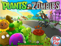 Online Game Plants vs Zombies