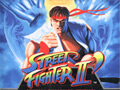 Online hra Street Fighter 2 CE
