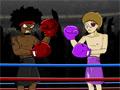 Nový Rok: Knockout