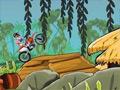 Online hra Stunt Dirt Bike 2