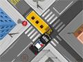 Dopravný hazard