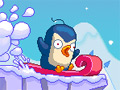 Lavína: Dobrodružstvo tučniaka