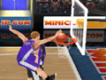 Online hra Basketball Slam