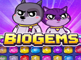 Online hra BioGems
