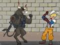 Online hra Bull Fight