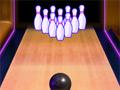 Online hra Disco Bowling