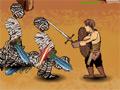 Egyptský bojovník