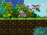 Online hra Frog Dares