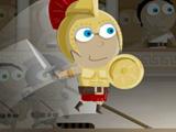 Online hra Gabriel the Gladiator