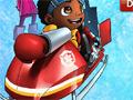 Online hra Icebreakers mini