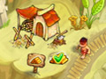 Online Game Island Tribe 2