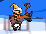 Knight Age Christmas