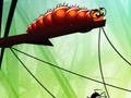 Online hra Larva Dream
