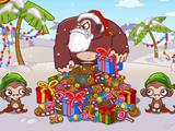 Opica a Banány 3: Vianočné prázdniny