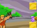 Online hra Prehistoric Breaker