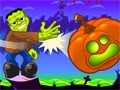 Online hra Hammering Halloween