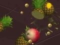 Online hra Fruit Slasher 3D