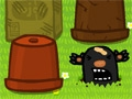 Online hra Furious Moles