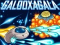 Online hra Galooxagala