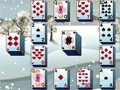 Online Game Mahjong Card Solitaire