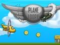Online hra Plane Loopy