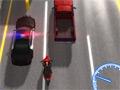 Online hra Sprint Driver