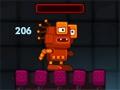 Online hra Box Jumper