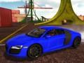 Online hra Ado Stunt Cars 2