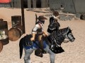 Online hra Bandits Multiplayer PVP