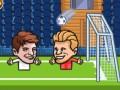 Online hra Bobblehead Soccer