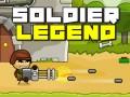 Online hra Soldier Legend