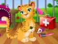 Online hra Cute Zoo
