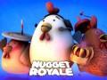 Online hra Nugget Royale.io