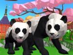 Jogo Panda Simulator 3D Online Gratis