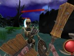 Skeletons Invasion 2