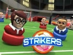 Strikers.io