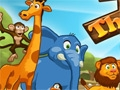 Online Game Panic at the Zoo