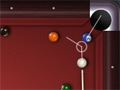Online Game 9 Ball Quick Fire Pool